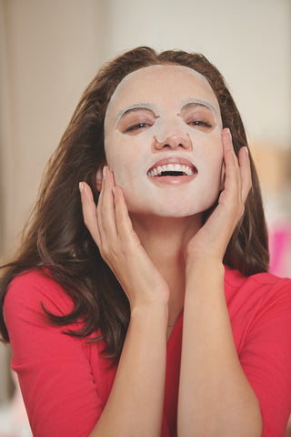 Face Mask A
