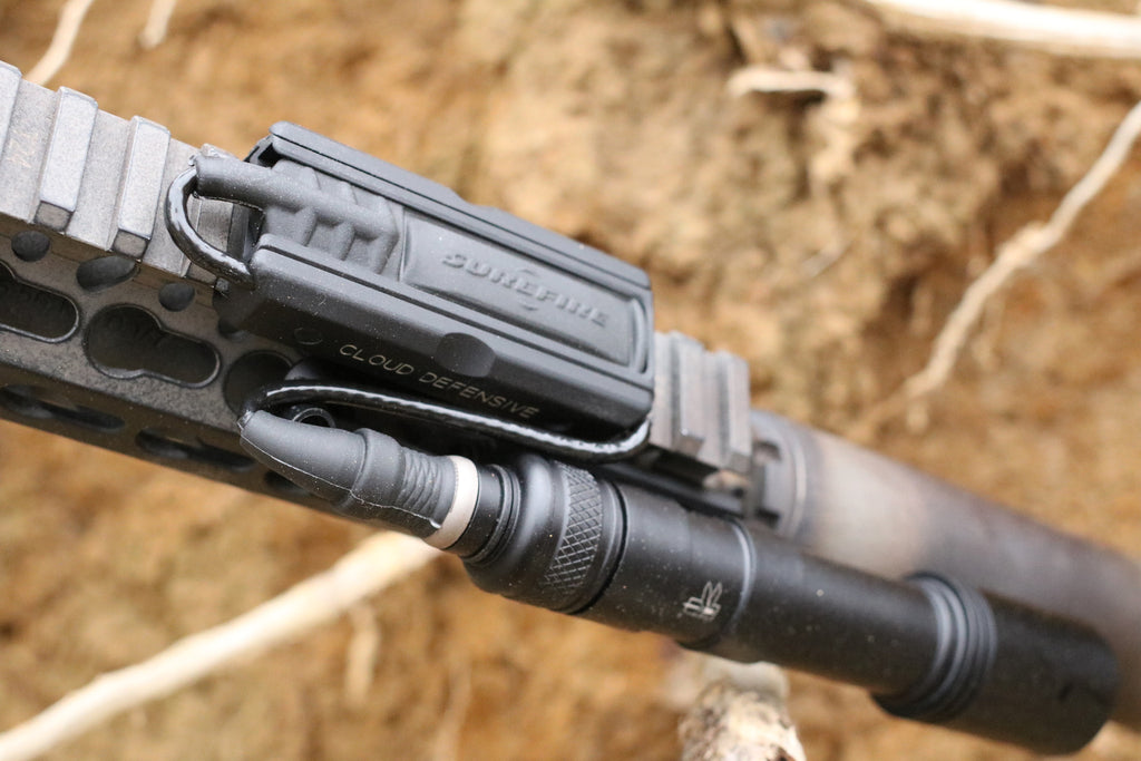 LCSmk1a - Picatinny for Surefire ST07