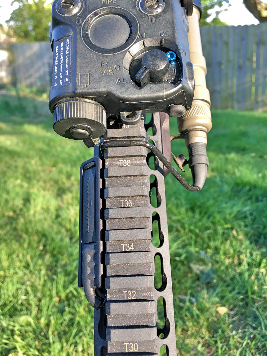 LCSmk1d - KeyMod In-Line for Surefire ST07