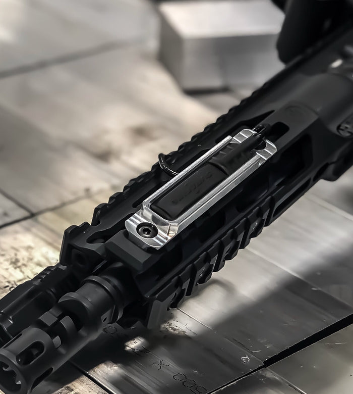LCSmk1g - MLOK compatible for Surefire ST07