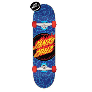 Santa Cruz Flame Dot 7.5""
