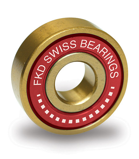 FKD Swiss Gold
