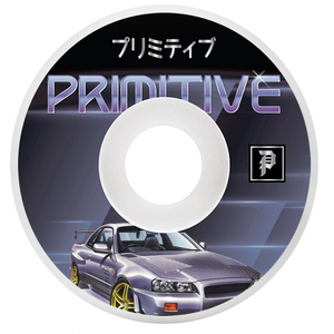 Primitive RPM Wheels 54mm
