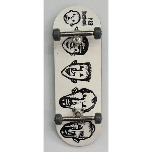 P-REP 32mm Stages Fingerboard