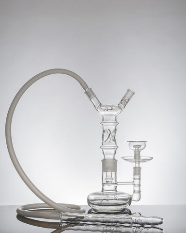 Anahi Artistry Glass Hookah Wholesale