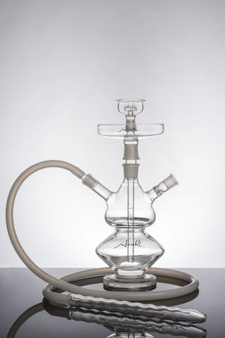 Anahi Chubby Glass Hookah Wholesale