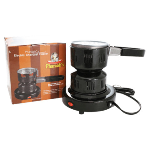 Pharaoh's Electric Hookah Charcoal Burner