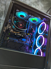 Load image into Gallery viewer, Best High Performance Gaming PCs & Desktop Computers Online 2021