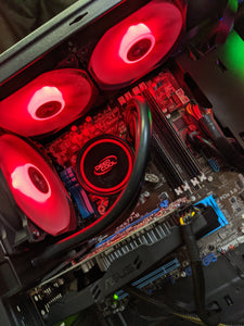 Best High Performance Gaming PCs & Desktop Computer Accessories Online