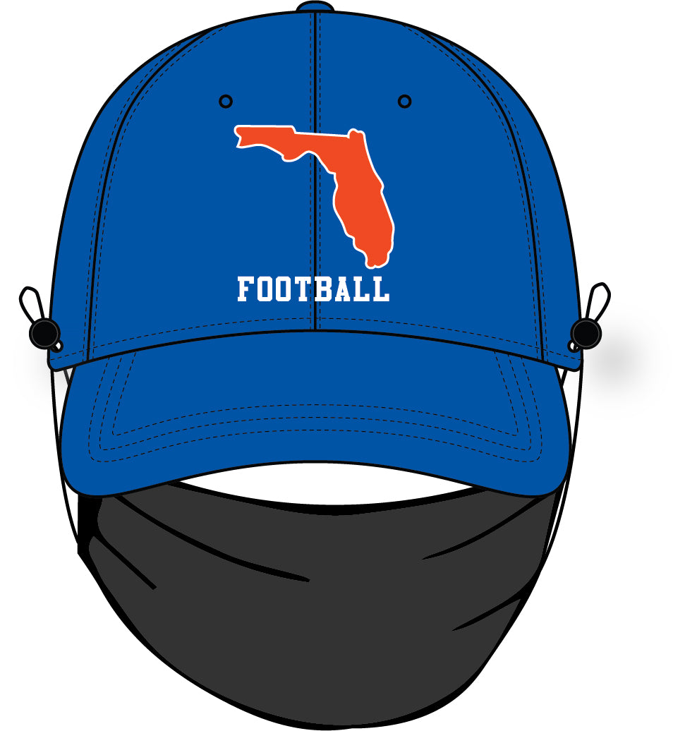 The MASKkap™- Florida Football