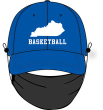 Load image into Gallery viewer, The MASKkap™- Kentucky Basketball