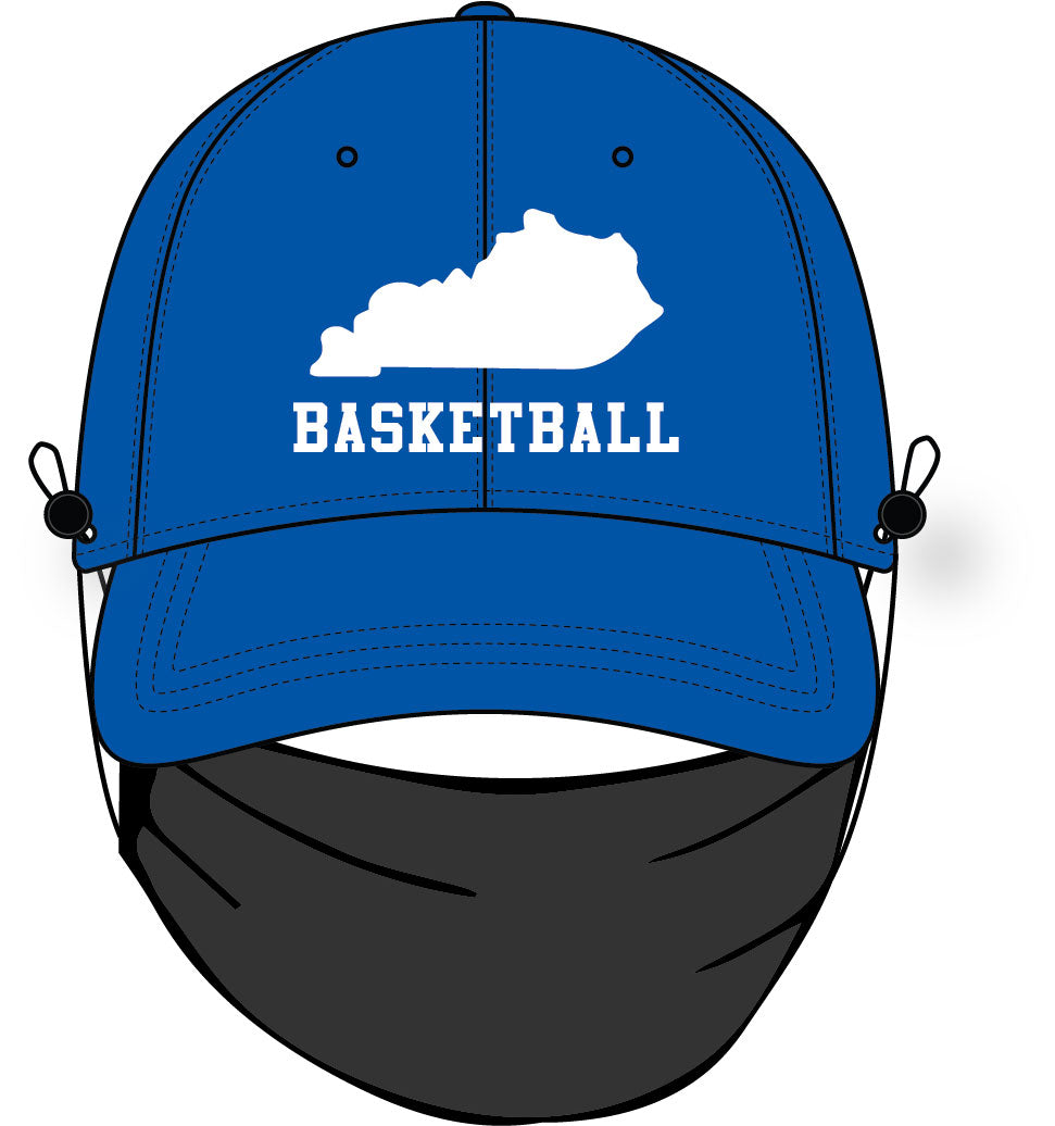 The MASKkap™- Kentucky Basketball