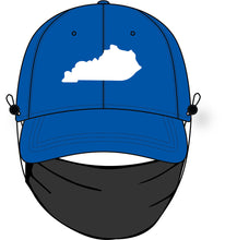 Load image into Gallery viewer, The MASKkap™- Kentucky