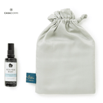 COCO & CICI - Giftset: Pillow spray & kussensloopje - Groen