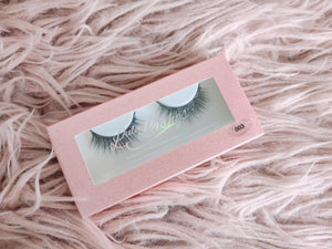 Magnetic LULULashes No.3 Fairy Tail Light