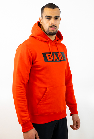 Men's Training Hoodie (Rouge)