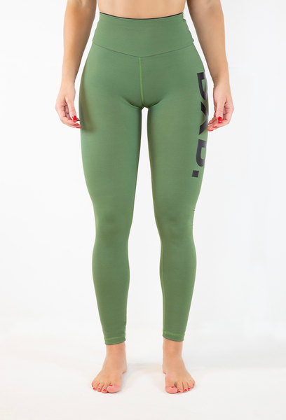 Shape Leggings (Kakhi)