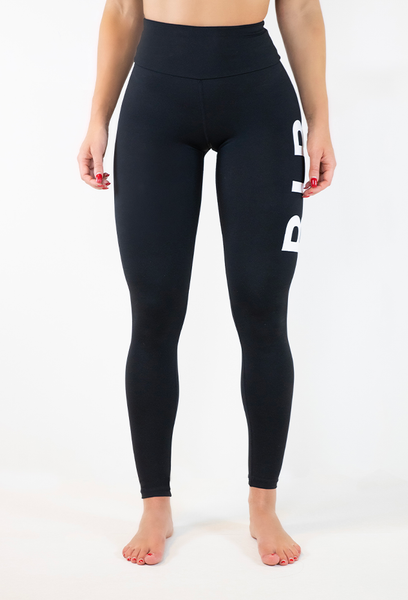 Shape Leggings (Noir)
