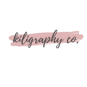 Kiligraphy Co.