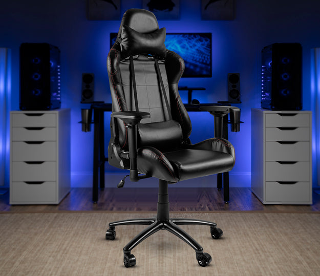gaming chair for large users