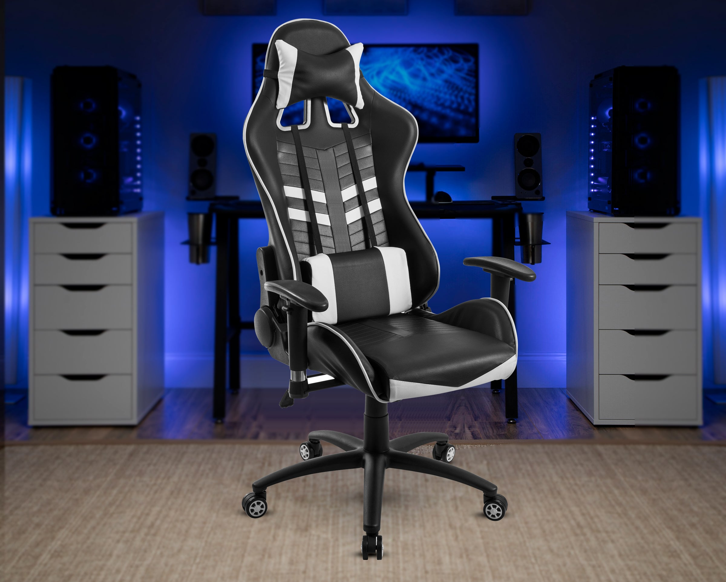 gaming chair for over 100kg