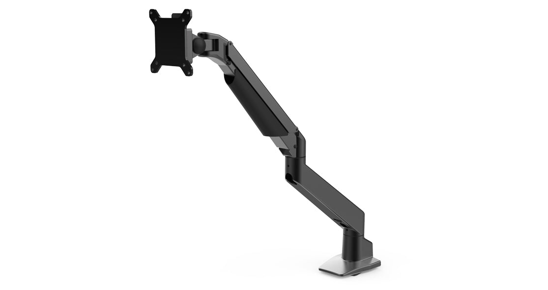 single monitor arm for ultrawide screens