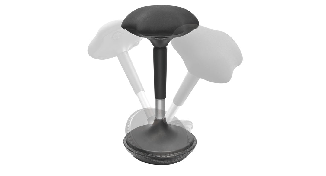 adjustable ergonomic stools