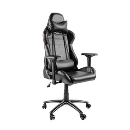 Desky Classic Ergonomic PU Leather Gaming Chair