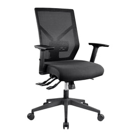 Desky Ergonomic Mesh Adjustable Chair