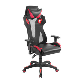 Desky Racing Ergonomic Mesh Back Gaming Chair