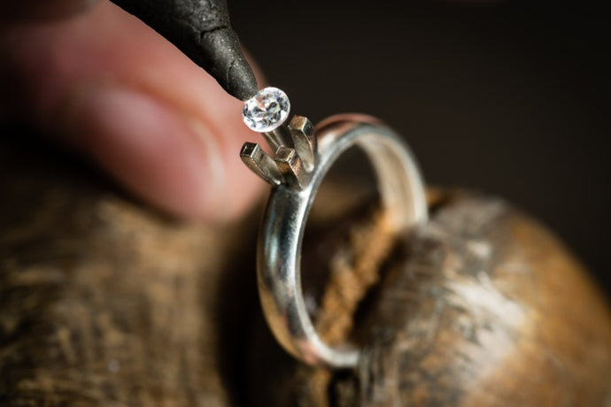 3 Questions to Ask Yourself Before Buying a Diamond