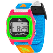 Load image into Gallery viewer, Shark Classic Clip Black/Neon