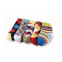 Load image into Gallery viewer, Mud Pie Little Gents Sock Set