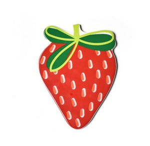 Happy Everything Spring Party 2020 Strawberry Attachment