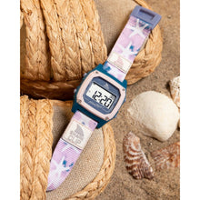 Load image into Gallery viewer, Shark Lavendar Star Fish Watch