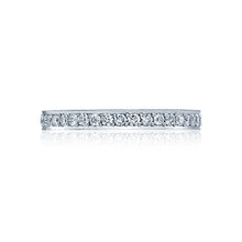 Load image into Gallery viewer, Tacori Dantela Eternity Band