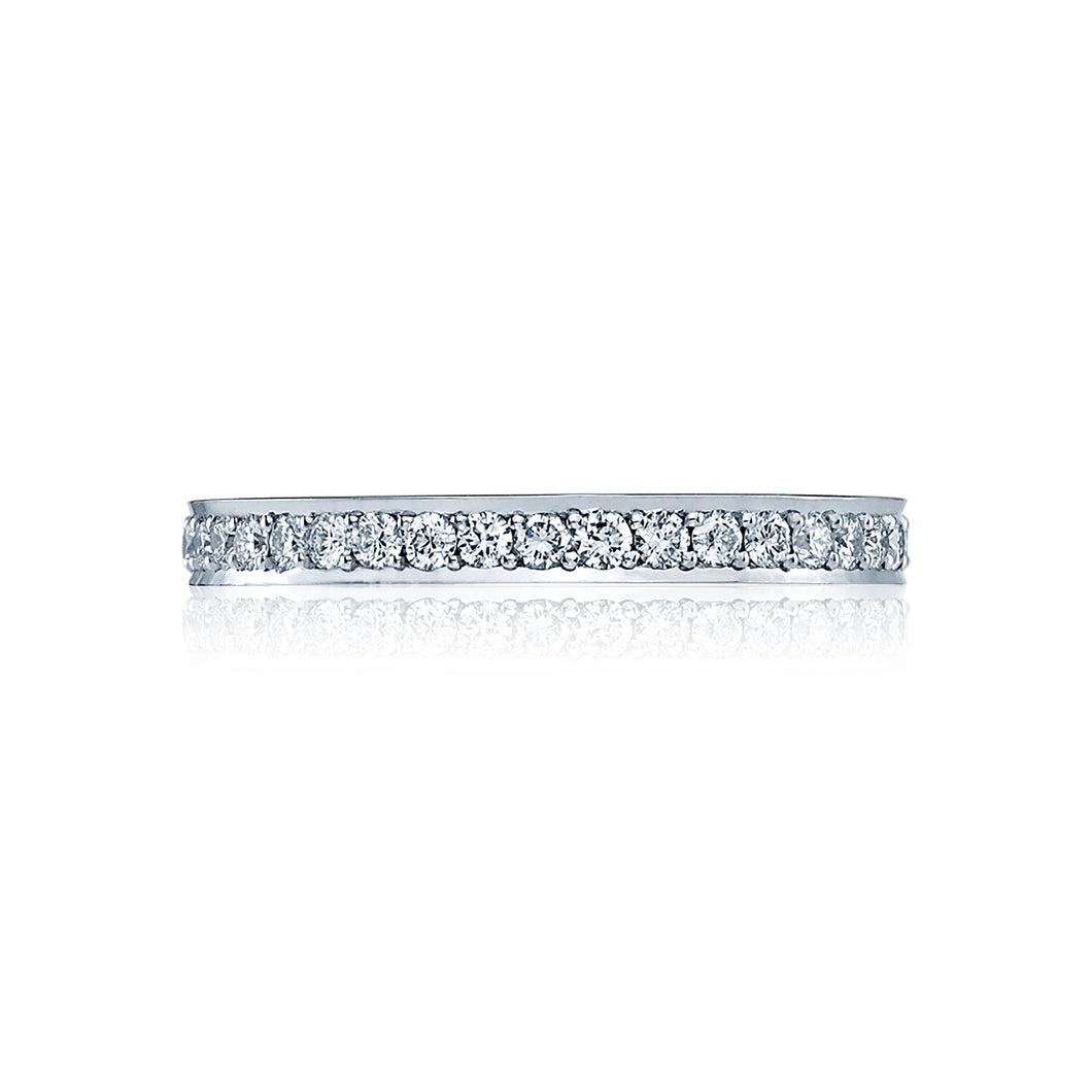 Tacori Dantela Eternity Band