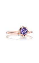 Load image into Gallery viewer, Tacori Petite Crescent Crown Ring
