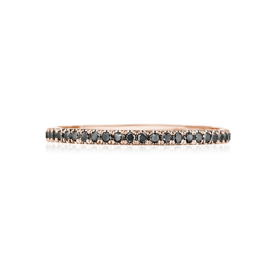 Tacori Sculpted Crescent Band