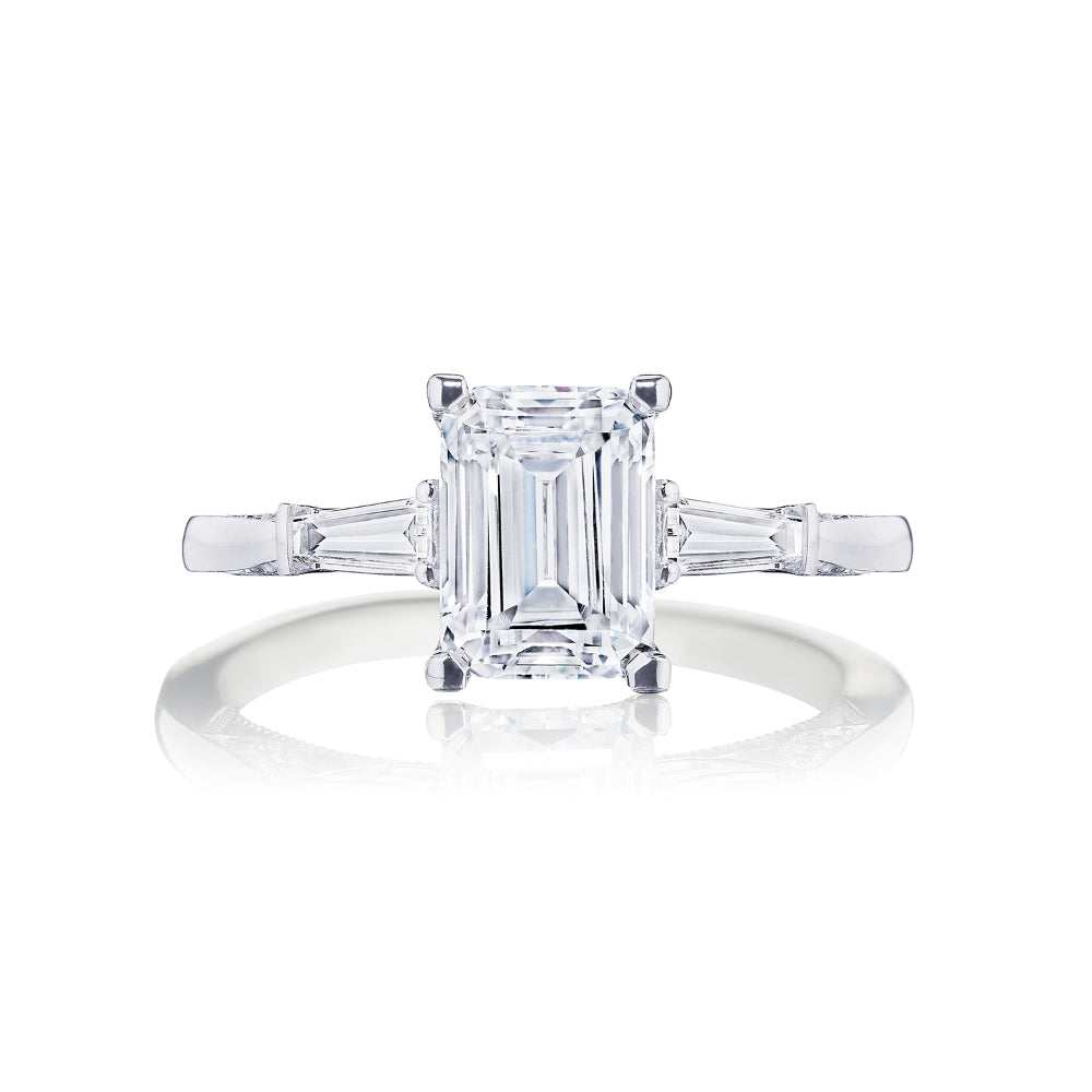 Tacori Simply Tacori Engagement Ring
