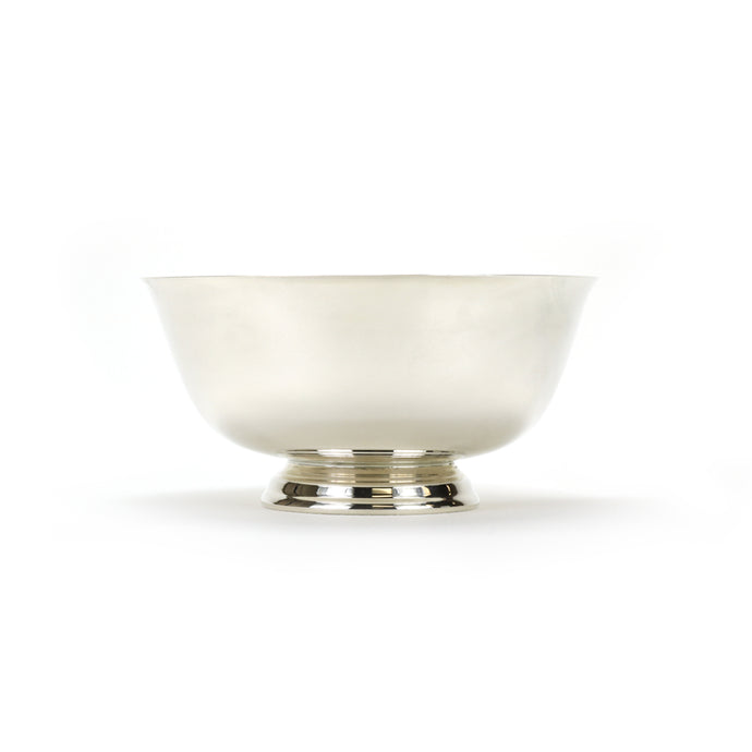 "Reed & Barton Sterling Silver 8"" Revere Bowl"