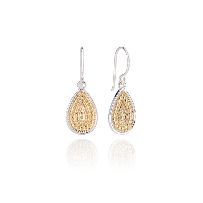 Anna Beck Classic Teardrop Earrings