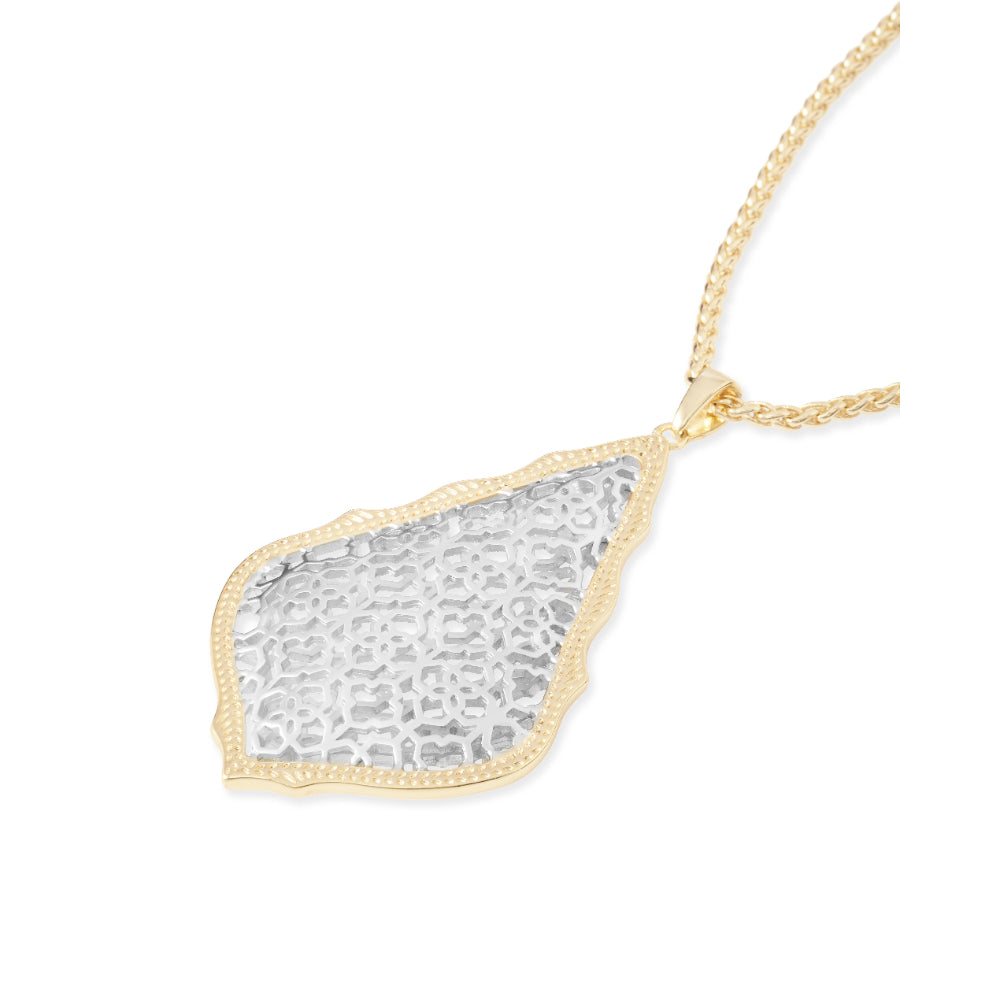 Kendra Scott Aiden Long Pendant