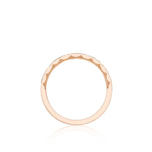 Load image into Gallery viewer, Tacori Sculpted Crescent Band