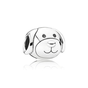 Pandora Devoted Dog Charm