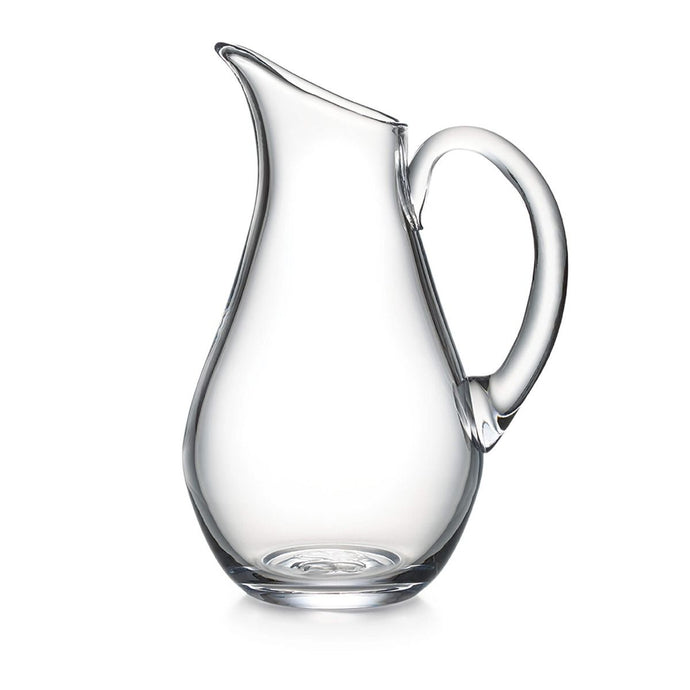 Simon Pearce Woodstock Pitcher Pitcher Large