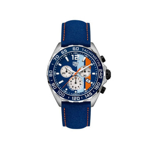 Tag Heuer Gents Special Edition Formula 1 Chronograph