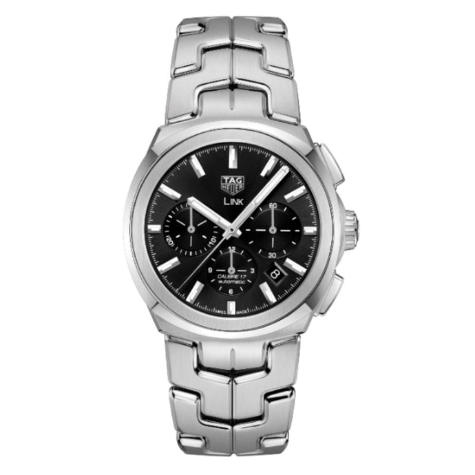 Tag Heuer Gents Link Chronograph