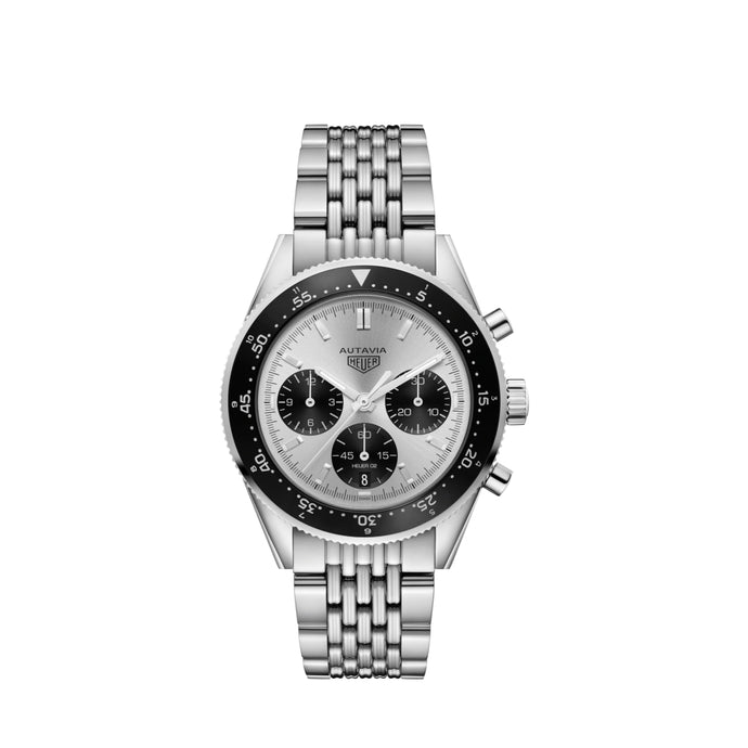 Tag Heuer Gents Special Edition Autavia Chronograph