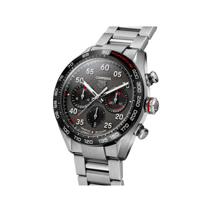 Tag Heuer Gents Special Edition Carrera Chronograph
